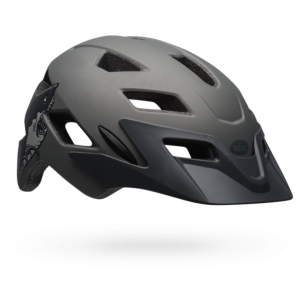 Kask BELL SIDETRACK Youth SHARK 50-57cm