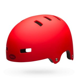 Kask BELL SPAN Orzeszek XS 49-53cm Red