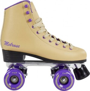 Wrotki POWERSLIDE Playlife MELROSE DELUXE Ocher