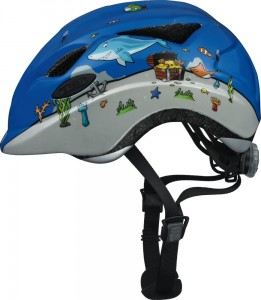 Kask ABUS ANUKY roz.S 46-52 Diver