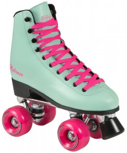 Wrotki POWERSLIDE Playlife MELROSE DELUXE Turquoise
