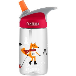 Bidon CAMELBAK eddy Kids .4L Foxes On Ice