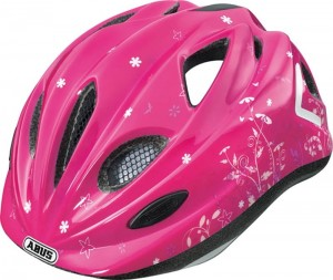 Kask ABUS SUPER CHILLY pink POWYSTOWOWY 52-57cm