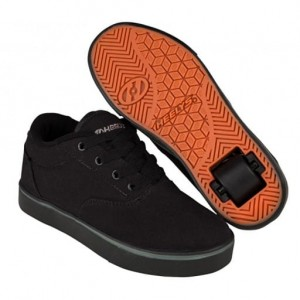 HEELYS Launch Black