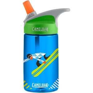 Bidon CAMELBAK eddy Kids .4L Send It