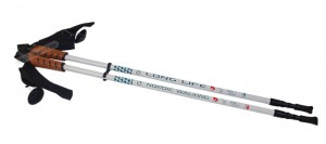 KIJKI NORDIC WALKING Smj Sport REGULOWANE LONG LIFE LIGHT