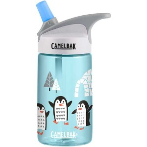 Bidon CAMELBAK eddy Kids .4L Playful Holiday